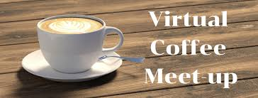 The Center - Virtual Coffee Meet-up